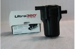 Фільтр тонкого очищення Alex Ultra 360 з відстійником 12 * 12 1 вхід 1 вихід