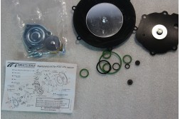 Ремкомплект редуктора Tomasetto AT-07 с тосольной мембраной