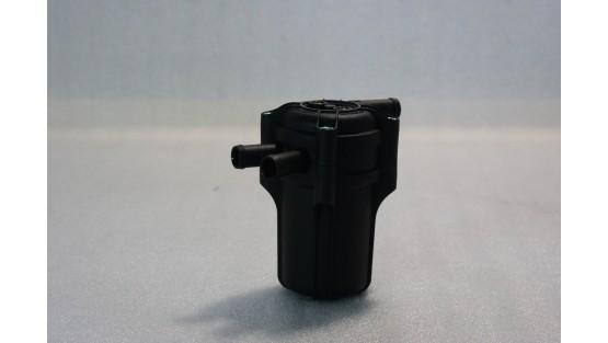 Фильтр тонкой очистки Alex Ultra 360 с отстойником 12*12*12 1 вход 2 выхода