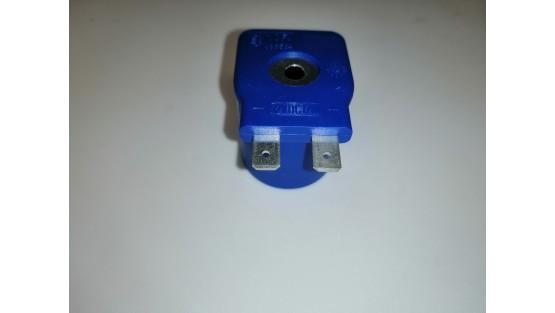 Котушка Tomasetto (синя)