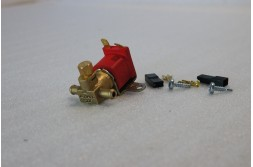 Электроклапан бензина Atiker латунный
