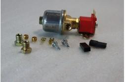 Електроклапан газу Atiker 1306