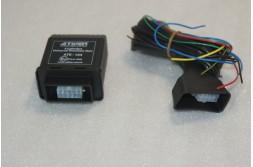Эмулятор форсунок Atiker без разъемов универсальный 4 цилиндра