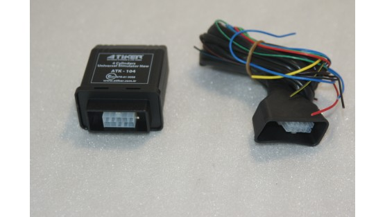 Комплект ГБО 2 BRC инжектор + баллон 42л.Новый