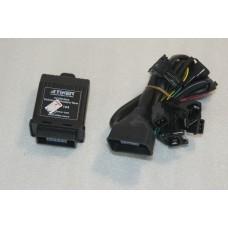 Эмулятор форсунок Atiker с разъемами Europa/Bosch 4 цилиндра
