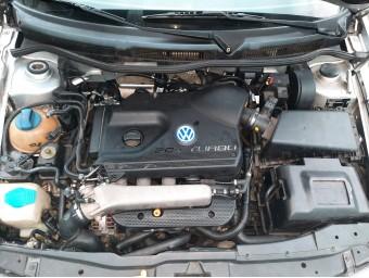 ГБО на Volkswagen Bora 1.8 Turbo